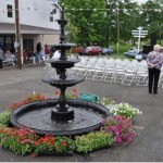 Fountain Rentals