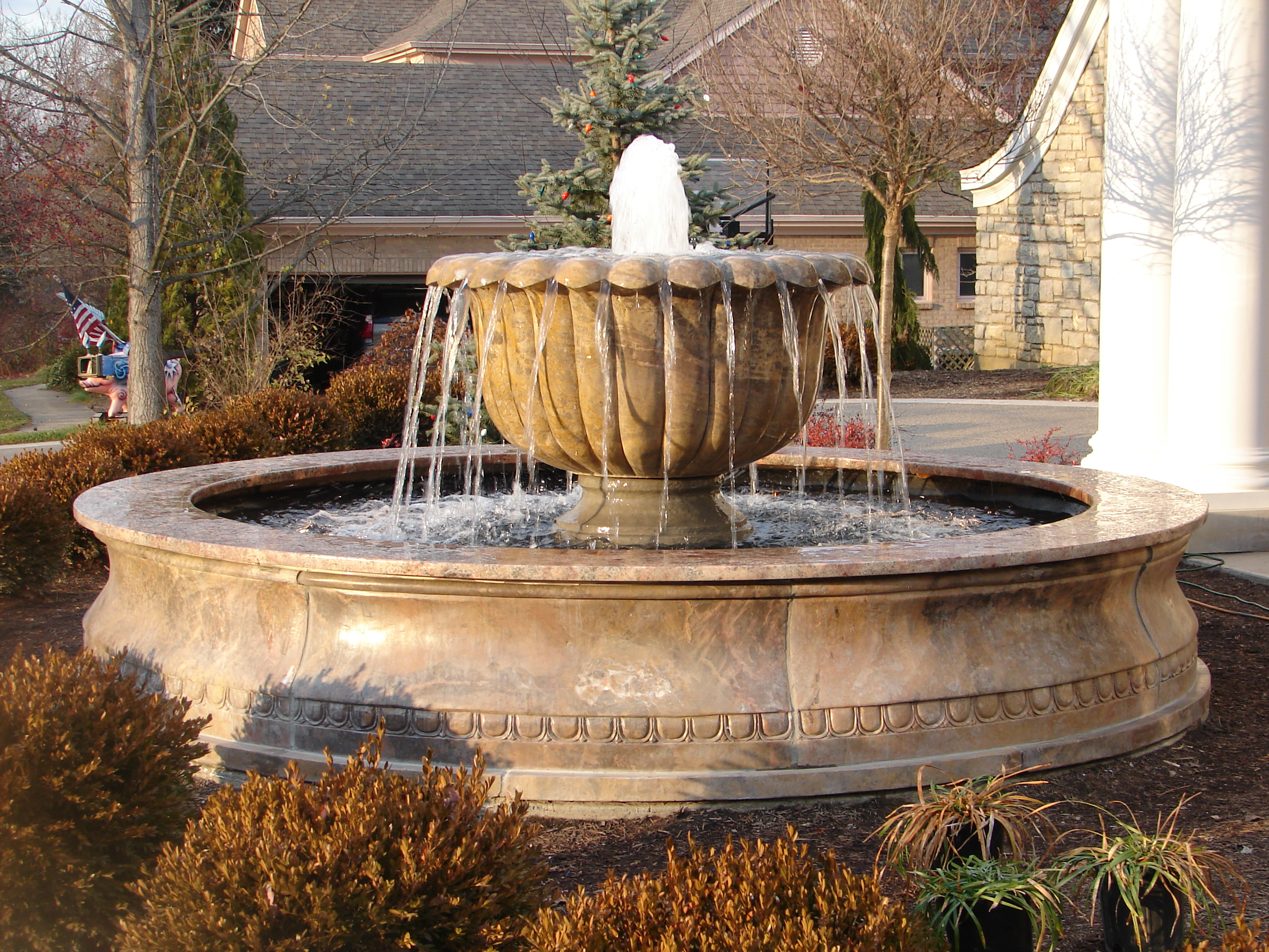 Fountain Specialist