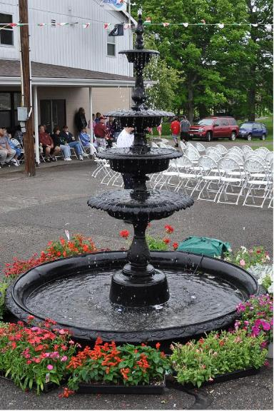 Fountain 2s